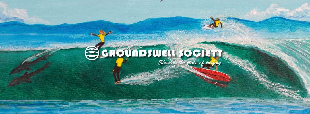 Rincon Invitational Team Surfing Benefit Event