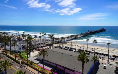 Oceanside gets $8M to renovate public facilities near pier