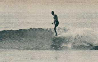 LJ Richards 1964 MSA Contest