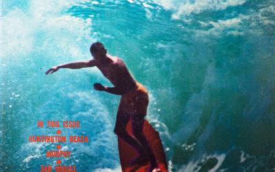 """OLSC Legend – Little John """"LJ"""" Richards"""