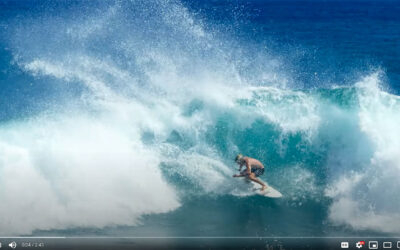 29 more waves, still at home – John John Florence